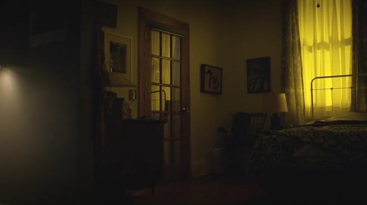 Apartamento de Karen Page