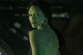 Gamora - Zehoberei