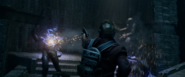 Star-Lord venciendo soldados