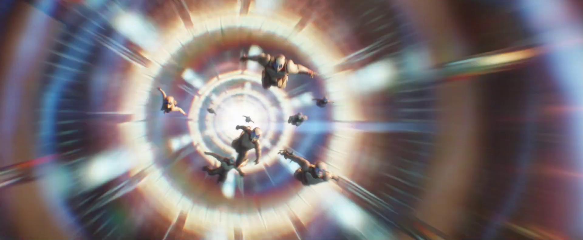 Time Travel | Marvel Cinematic Universe Wiki | Fandom