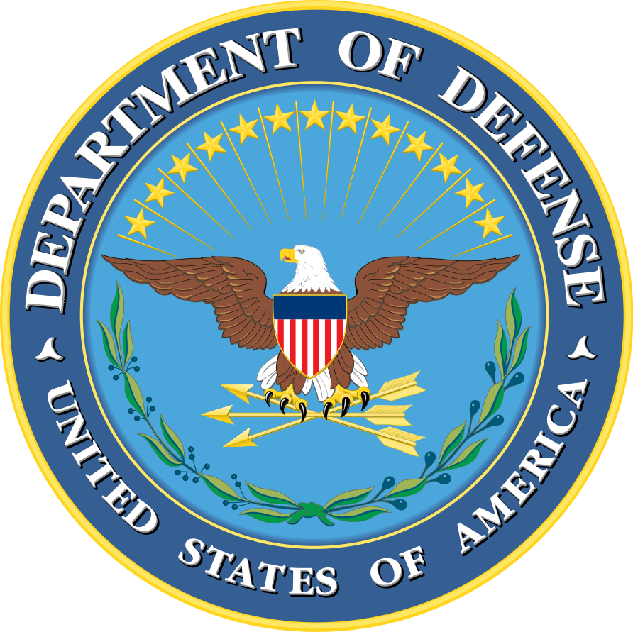 Departamento de Defensa de los Estados Unidos