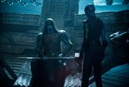 Nebula se reúne con Ronan