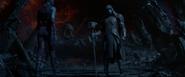 Nebula y Ronan en el Santuario