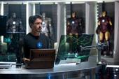 Stark regresa a la Mansión Stark en Malibu