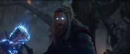 Thor Battle Thanos