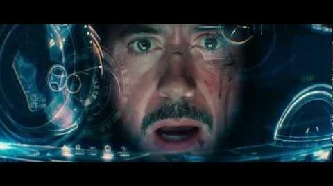 Iron Man 3 - Nuevo avance con introducción de Tony Stark Doblado - Latinoamérica