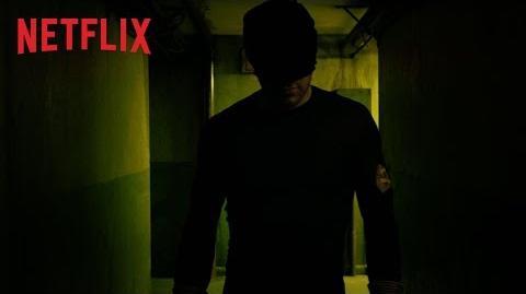 Avance de Marvel - Daredevil (doblado) - Netflix
