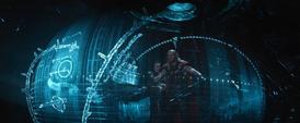 Loki y Thor Nave