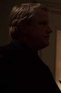 Quinn's Bodyguard
