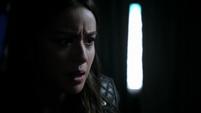 Skye es testigo de que Ward ha matado a Nash