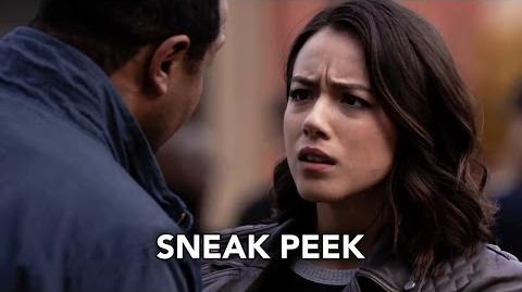 "Marvel's Agents of SHIELD 3x15 Sneak Peek 3 ""Spacetime"" (HD)"
