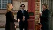 Murdock habla con Nelson y Page