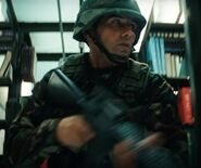 Soldier 5 (TIH)