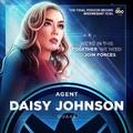 Agents of S.H.I.E.L.D. T7 - Daisy Johnson