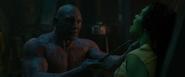 Drax-Attacks-Gamora