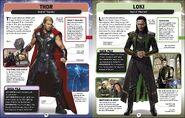 MSCE Thor and Loki