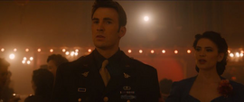 Rogers y Peggy AOU