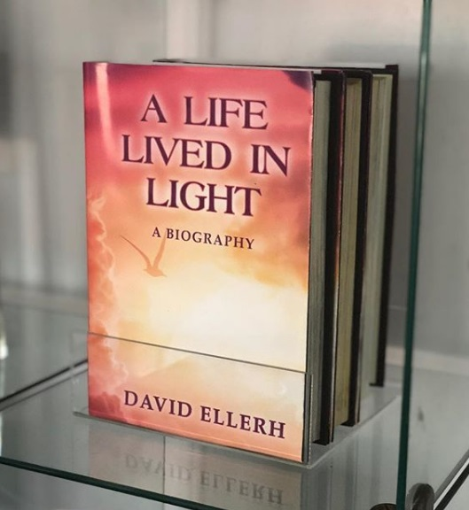 A Life Lived in Light: A Biography