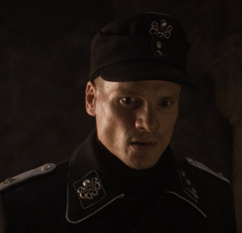 Лейтенант ГИДРЫ