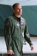 Air Force Lieutenant