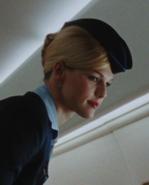 Flight Attendant 3