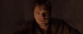 Bucky le dice a Rogers que no ira sin el