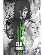 CloakAndDagger - Season 2 - Poster00014588