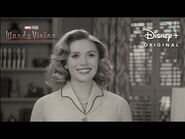 Marriage - Marvel Studios' WandaVision - Disney+