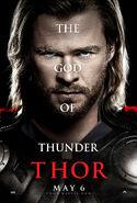 ThorGodofThunderPoster