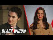 A Spy on the Inside - Marvel Studios' Black Widow