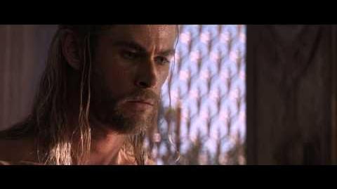 Marvel's Thor The Dark World - TV Spot 5