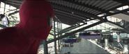 Spider-Man & Bucky