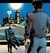 Captain Marvel Prelude - Fury se va