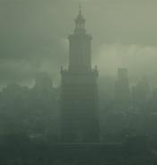 Lighthouse of Alexandria Loki