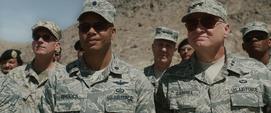 Rhodes y los Soldados