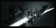 Captain America Civil War - Concept Art - Bucky