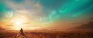 Gamora (Ego's Planet)