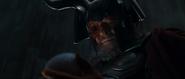 One-Eyed Odin - Jotunheim War