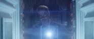 Stark encuentra el Teseracto oculto