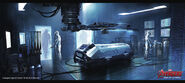 AOU Bob Cheshire U-GIN Lab Concept 2