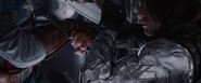 Winter Soldier vs Captain America