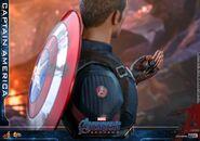 Captain America Avengers Endgame Hot Toys 5