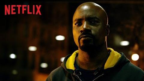 Luke Cage - You Want Some - Netflix HD