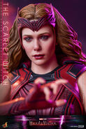 WV Scarlet Witch Hot Toys2