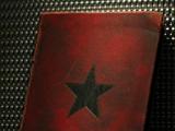 Winter Soldier Book