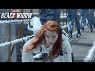 Back - Marvel Studios' Black Widow