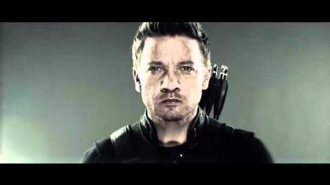 Captain America Civil War - Promo Video - Team Cap