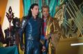 Loki escucha al Gran Maestro