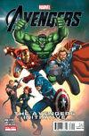 Мстители: Инициатива «Мстители»