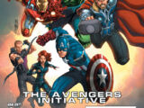 The Avengers: The Avengers Initiative